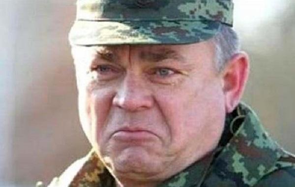 Лебединая песня экс-министра обороны Украины. Как оккупанты отблагодарили коллаборанта
