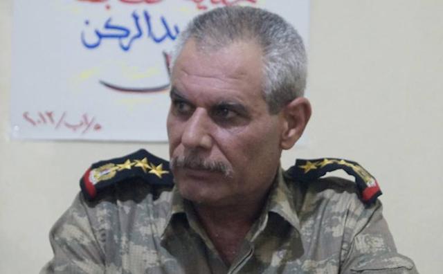«Путин занимается шулерством, играя будущим России и своим собственным»: Генерал сирийских повстанцев
