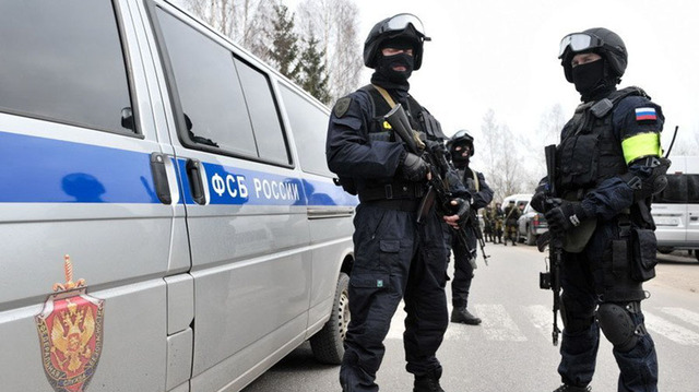ФСБ требует от главарей «ДНР» и «ЛНР» запретить боевикам писать в соцсетях