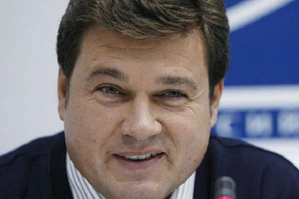 В первоочередной список от западных кураторов на «посадку» за воровство государственных средств попал Виктор Бондик