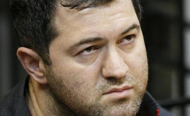 Украинская коррумпированная элита выставляет на посмешище западную поддержку