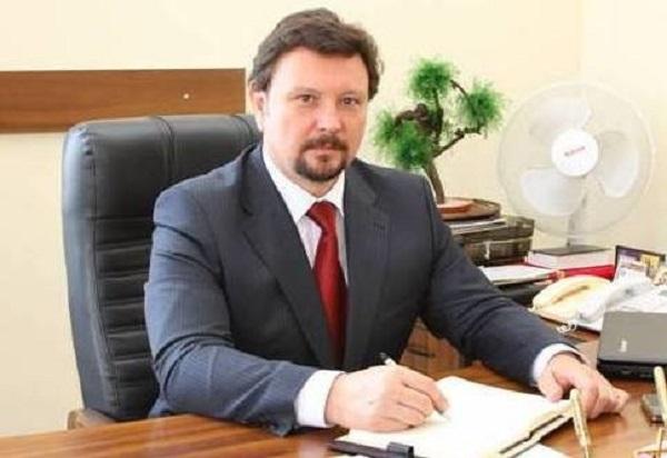 Игорь Шкробанец, недолюстрация. Или что делает в кабмине одиозный экс - регионал?