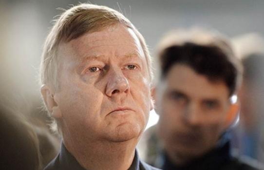 Жулику Чубайсу выплатили 1,8 млрд премии за причинение 17,4 млрд убытков «Роснано»