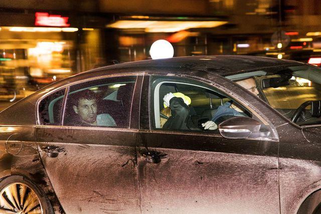 Стокгольмский террорист не был религиозным человеком: пил и ходил на вечеринки