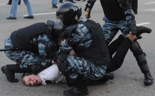 """Россияне, готовьтесь, в Госдуму внесли авторитарную """"жесть"""""""
