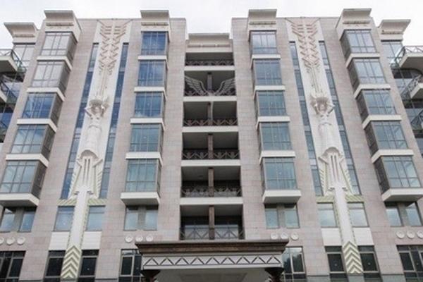 Самая дорогая квартира в Москве продается за 4,1 млрд рублей