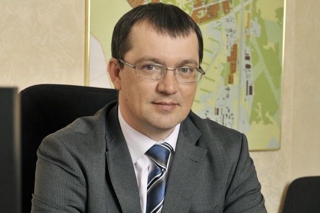 В Иркутской области запущена процедура отстранения от должности мэра города Шелехова