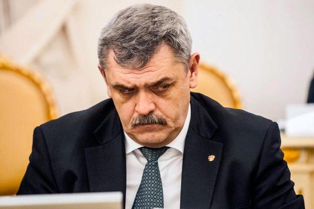 Прокурор ЯНАО «закошмарил» крупного бизнесмена