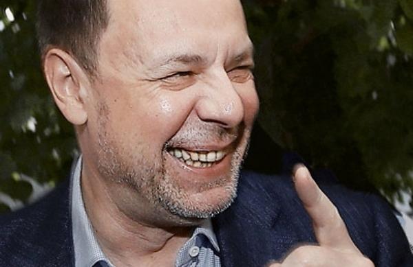 Рекламщик монополии Ковальчука