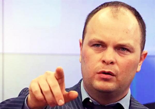 «Лже-офицер» Антон Цветков крепко присосался к общественным организациям
