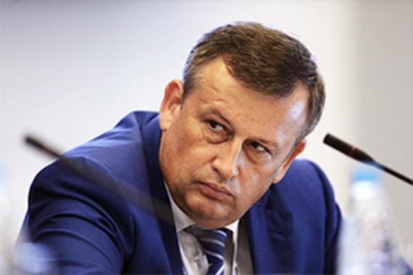 Александр Дрозденко и Станислав Иванов