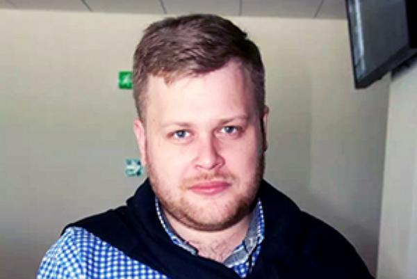 «Успешный лидер» Максим Блажкун оказался обычным «нулем без палочки»