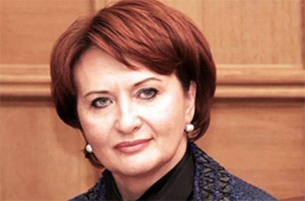 Елена Скрынник и мошенники бизнесмены