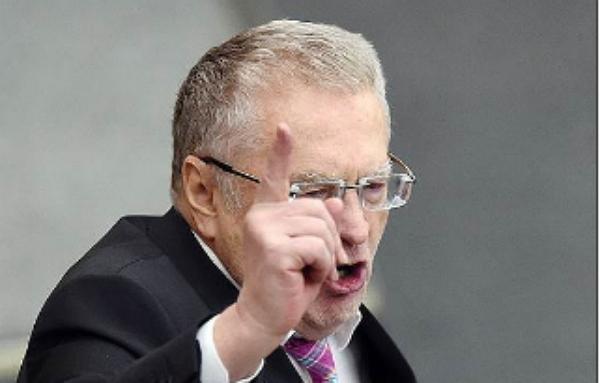 Ликсутов, Жириновский и другие фиктивные холостяки