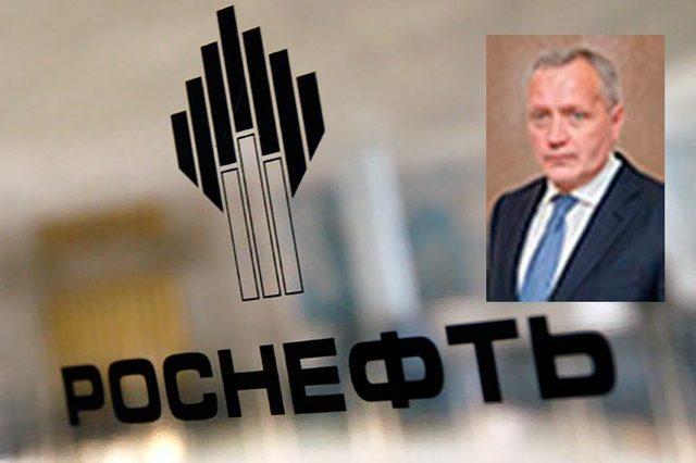 Миссия завершена? «Генерал Фикс» возвращается из «Роснефти» в ФСБ