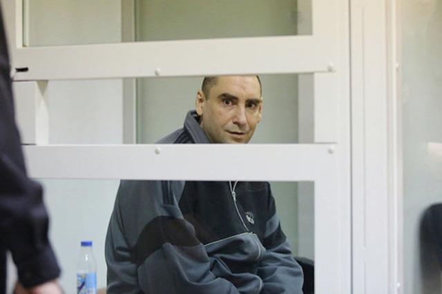 «Полицейский-потрошитель», убивший и расчленивший семью в Люберцах, осужден на 18 лет