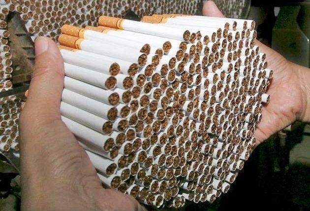 В «Приватбанке» арестован счет табачного монополиста «Тедис Украина»