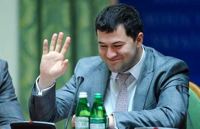 Фигуранта газового дела Насирова избрали главой Федерации дзюдо