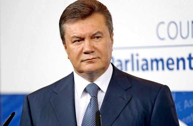 Судьи, призванные судить Януковича, разбегаются