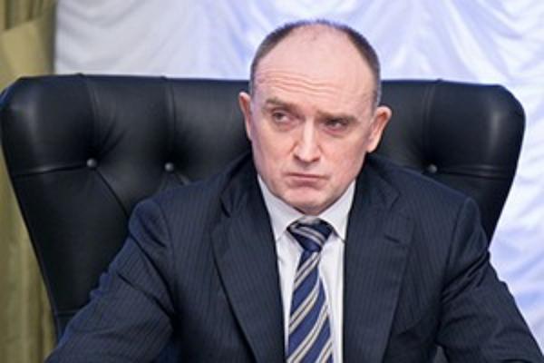 """Тайные """"маевки"""" Бориса Дубровского"""