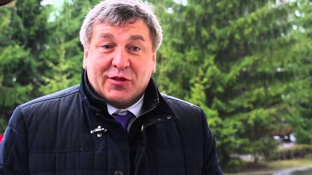 Футбольный чёс Игоря Албина