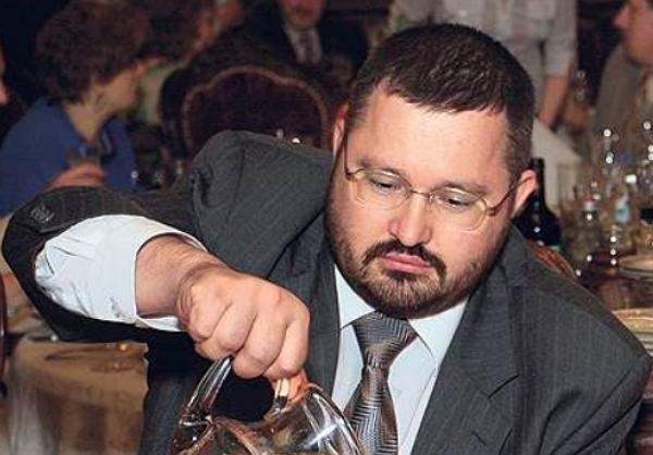 Максим Серкин превзошел Мавроди