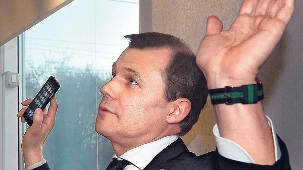 Премия Дмитрия Страшнова попала под следствие