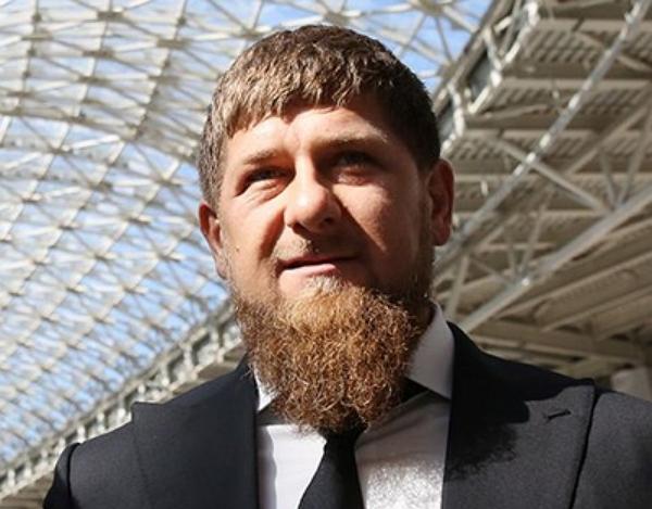 В «список Магнитского» добавили Кадыров