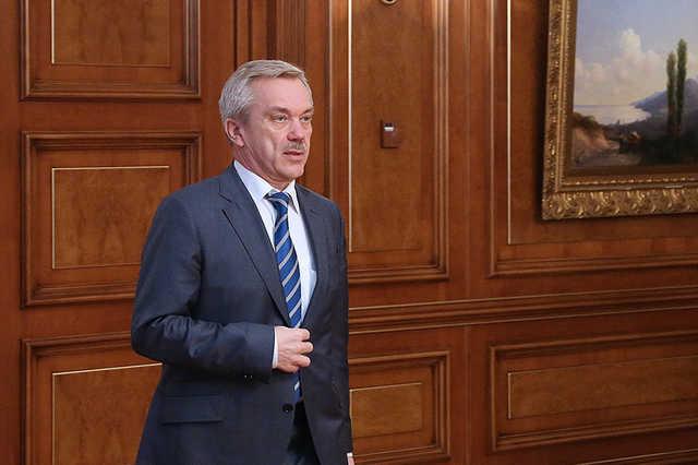 "Операция ""Наследник"" губернатора Савченко?"