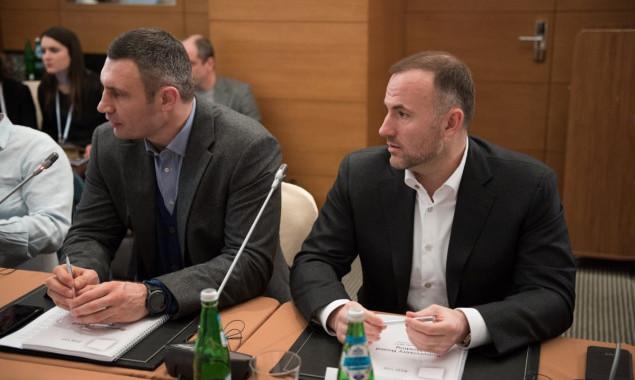 Российский бизнесмен Фукс уже заработал 140 млн гривен на нерасторопности властей Киева