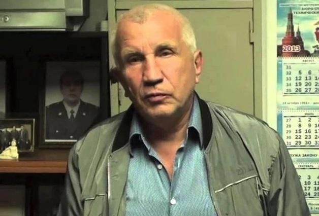 В Хмельницкой области задержали вора в законе Леру Сумского