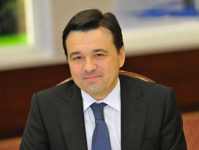 Неподсудный губернатор Воробьёв?