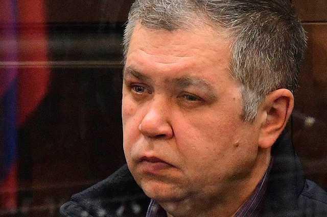 Суд оставил под арестом главу кемеровского МЧС