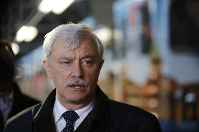 Планы Полтавченко переизбраться оказались под угрозой