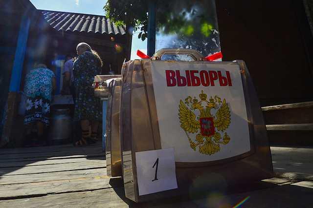 Избирком назвал причины отмены итогов выборов главы Приморья