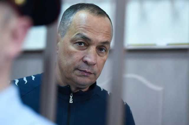 На экс-главу Серпуховского района Шестуна напал сокамерник