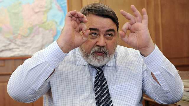 Коррупционная свора: во что Игорь Артемьев превратил ФАС