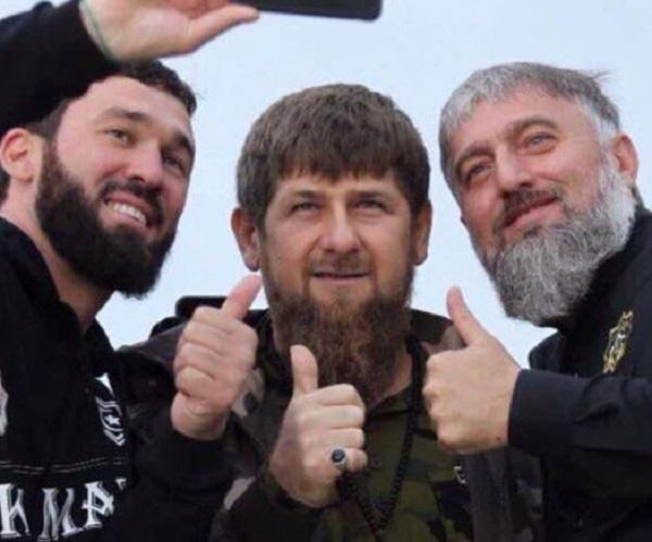 Дело Немцова и пыточная Адама Делимханова