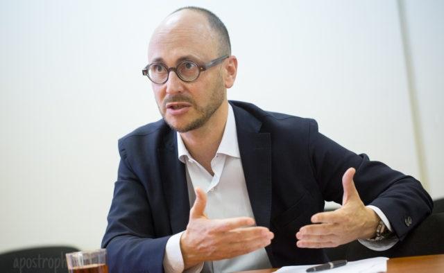 Сергей Гусовский: ресторатор, коррупционер и сектант собрался в мэры Киева