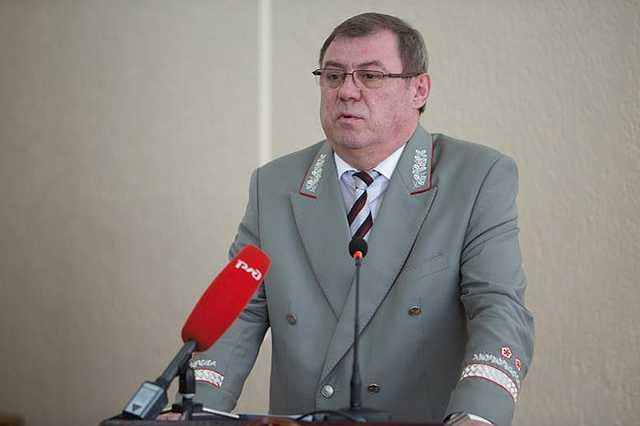 Железнодорожник Краснощек: бюджетные миллиарды для своих