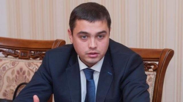 Дмитрий Кащук — когда дорвался до власти и денег
