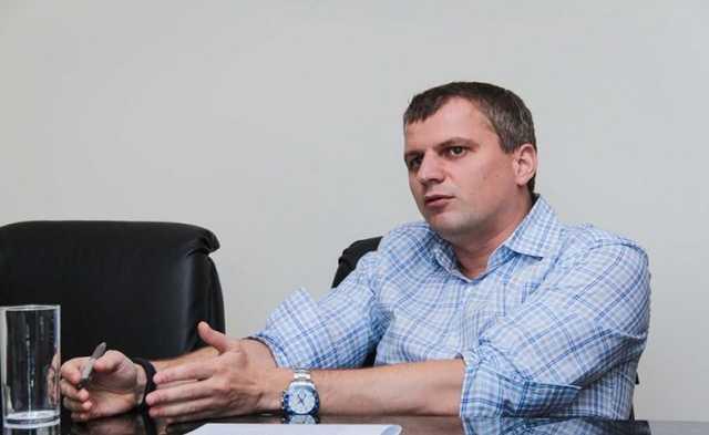 Депутат-пройдоха Негрич Николай Михайлович чистит Google от своей преступной биографии