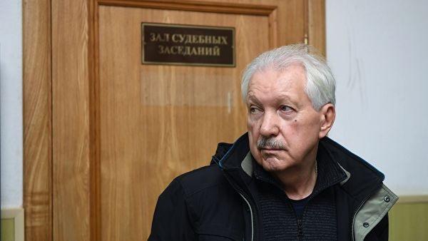 """Бывший глава Коми назвал себя """"свадебным генералом при ОПГ"""""""