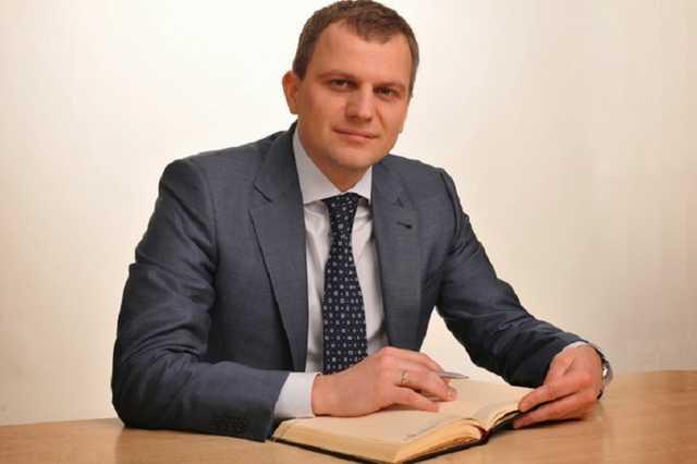 Николай Негрич: новое лицо киевской политики со старыми грехами. Часть 1