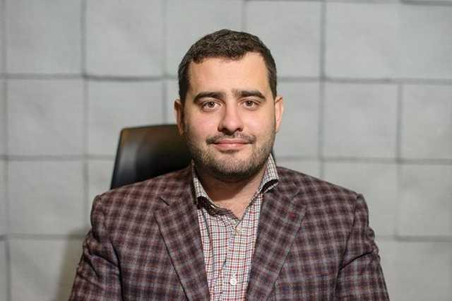 Ворюга, барыга и мародер Андрей Николаевич Довбенко хочет грабить Украину и при Зеленском