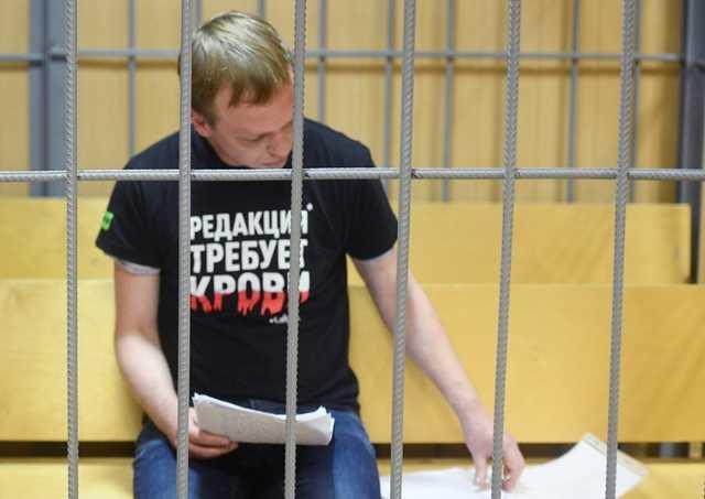 Чекист-миллиардер в деле журналиста Ивана Голунова