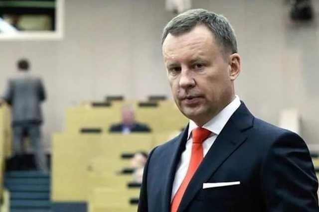 Кондрашов Станислав Дмитриевич: убийцу Вороненкова объявил в розыск Интерпол