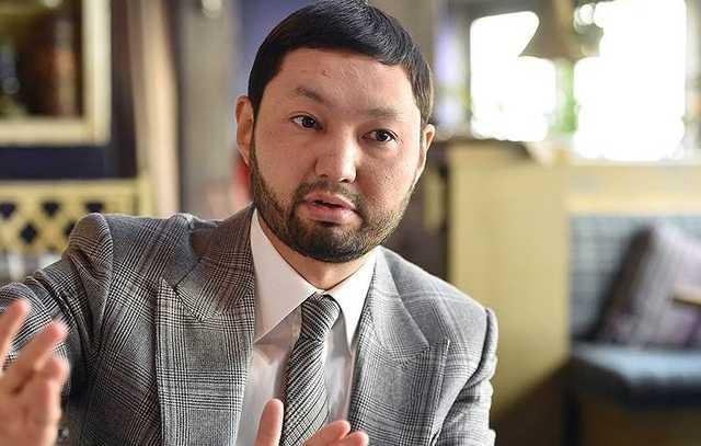 Аферист, мошенник и фунт Назарбаева Кенес Ракишев уходит в тираж