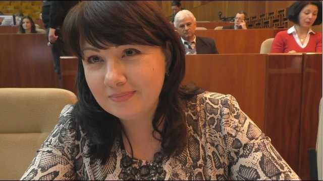 Экс-губернатор Луганщины и друг Ефремова хочет поставить свою подругу «пилить» областные деньги