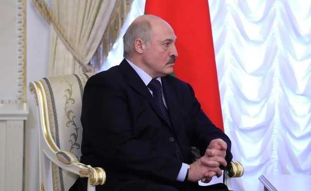 Лукашенко рассказал, почему наглухо закрыл границу с Украиной